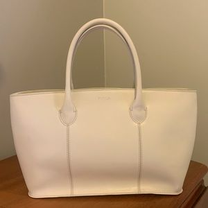 Furla Leather Handbag New